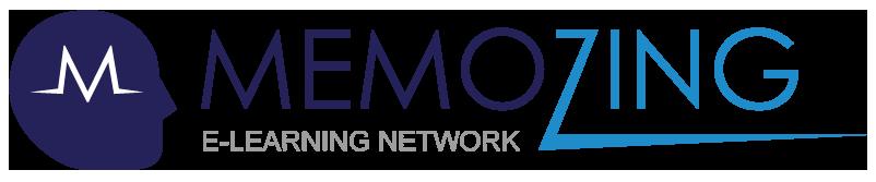 Memozing Logo